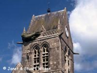 D-Day Observance, Ste. Mere Eglise, France